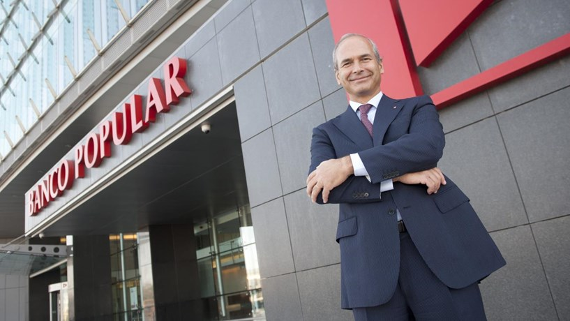 Banco Popular corta 295 empregos e fecha 47 agências em Portugal