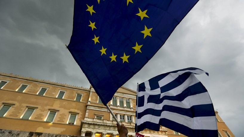 Grécia vai gastar 600 milhões de euros para gerir crise de refugiados