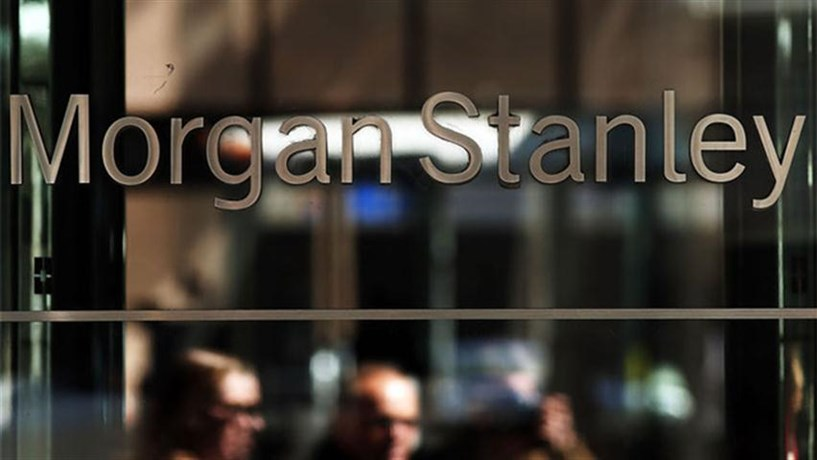 Lucros do Morgan Stanley duplicam à boleia do mercado de dívida