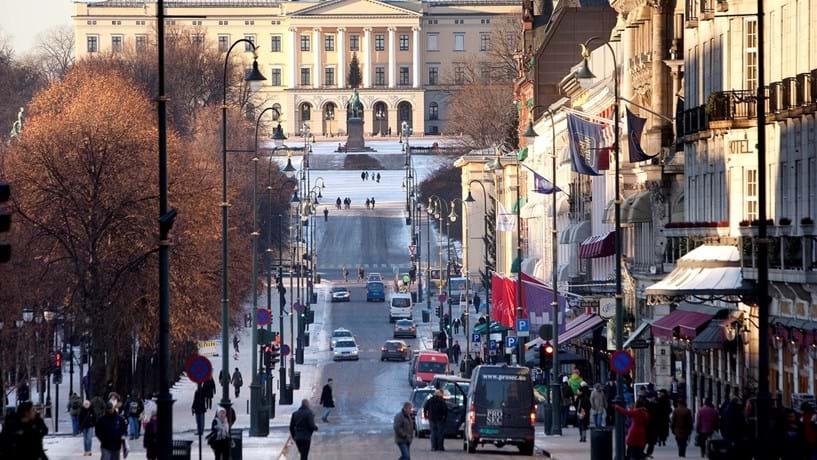 Noruega recorre ao fundo soberano para pagar custos com refugiados