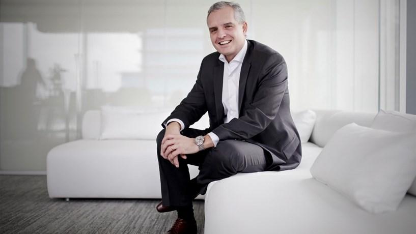 Director-geral da Microsoft Portugal ruma à Alemanha