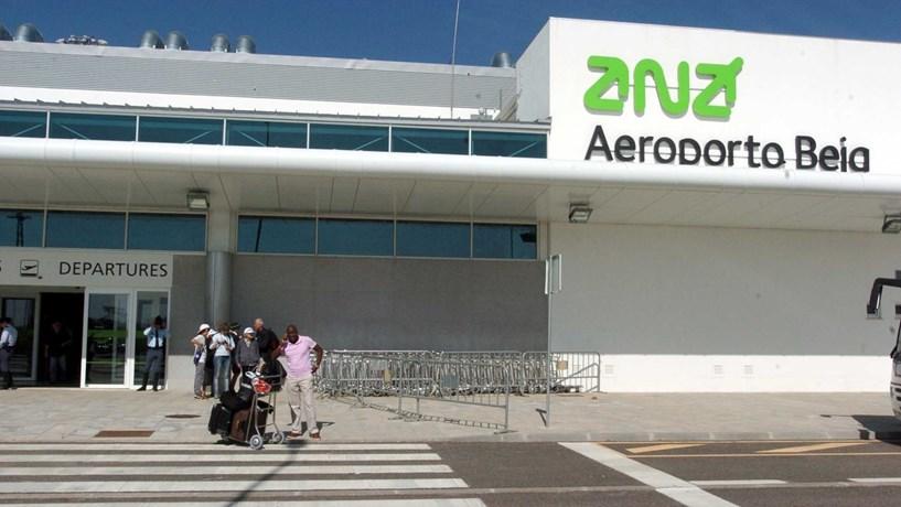 Deputados do PS querem aeroporto de Beja a resolver saturação em Lisboa
