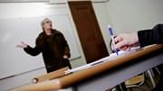 Governo vincula três mil professores, Bloco quer mais