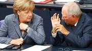 Alemanha poupou mais de 145 mil milhões com dívida desde a crise