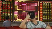 Acções chinesas em máximos de 18 meses com entrada no índice MSCI