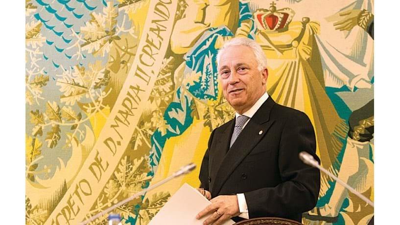 O governador do Banco de Portugal, Carlos Costa, anunciou a medida de resolução ao BES em Agosto de 2014.