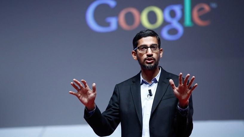 Criança de 7 anos pede emprego ao patrão da Google … e ele responde
