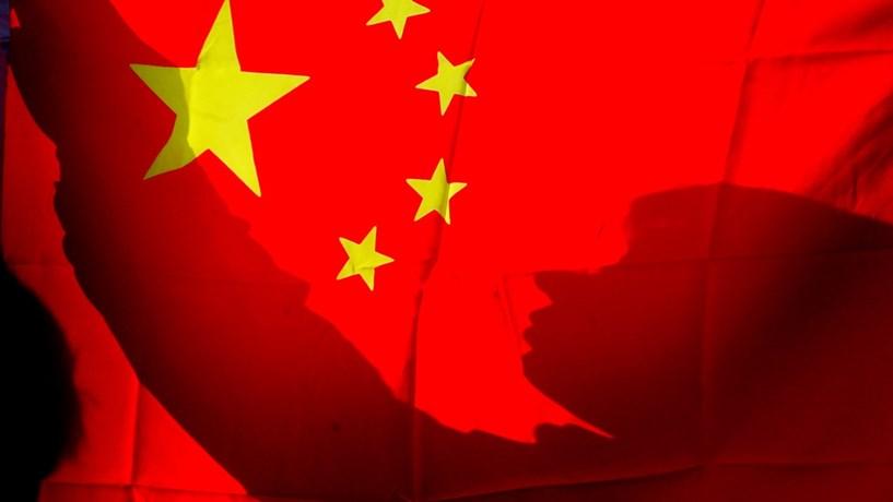 Comércio internacional na China surpreende em Maio