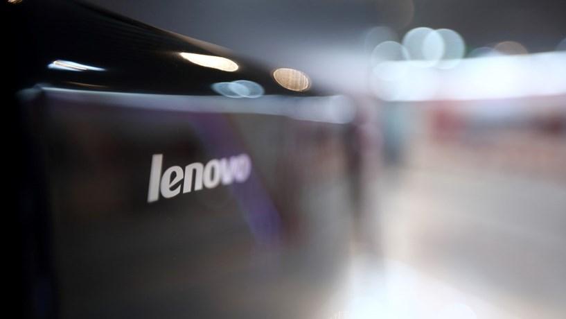 Lenovo volta aos lucros e supera estimativas de analistas