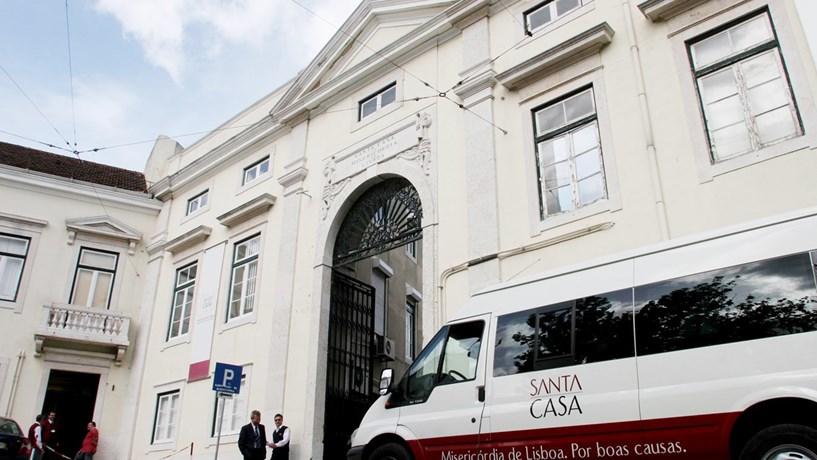 PJ faz buscas na Santa Casa por supeita de crime de participação económica em negócio