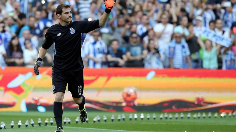 FC Porto ataca em Turim a barreira dos 33 milhões de euros