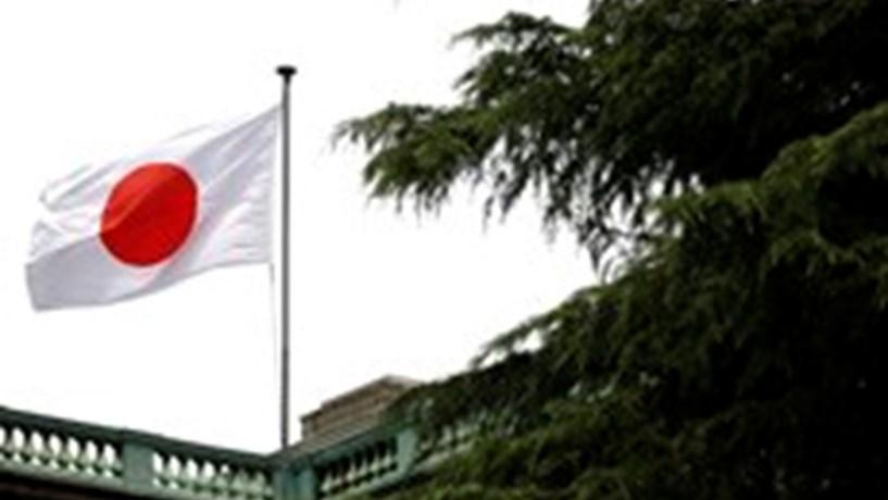 Bolsas japonesas caem mais de 5% e iene atinge máximos de mais de um ano