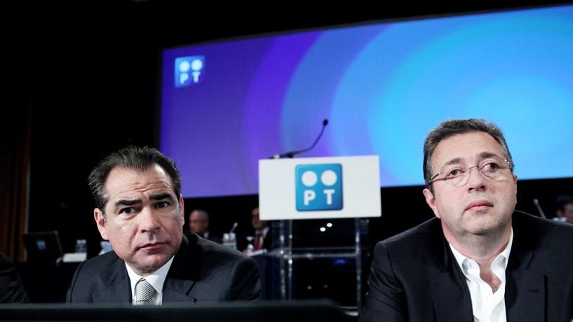 Durante anos, Vasconcellos e Mora criaram uma poderosa rede de contactos.
