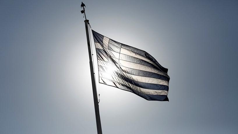 Mais de metade dos contribuintes gregos deve dinheiro ao Estado
