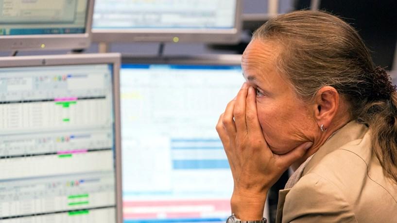 Mercados acalmam depois da maior queda desde o Brexit