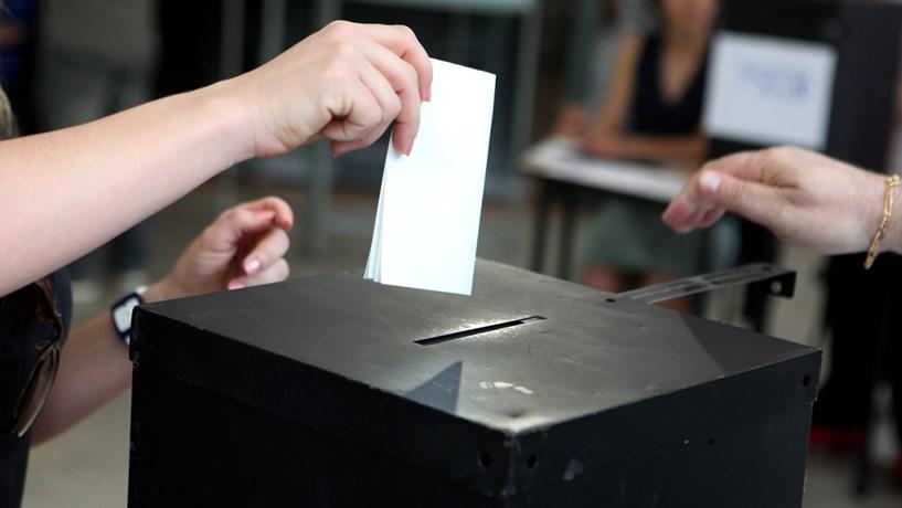 Data das eleições autárquicas já foi publicada em Diário da República