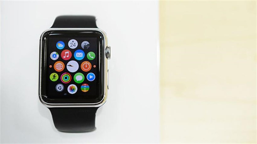 Tim Cook prevê vendas animadas para o Apple Watch