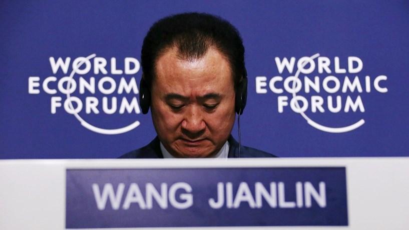 Quem é o Wang Jianlin?