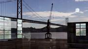 Mercadorias embarcadas no porto de Lisboa sobem 33%