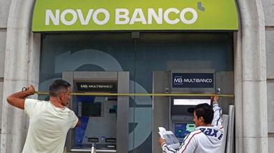 Novo Banco já fechou condições da troca de dívida