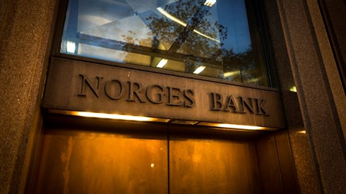 Banco central da Noruega reduz participação nos CTT