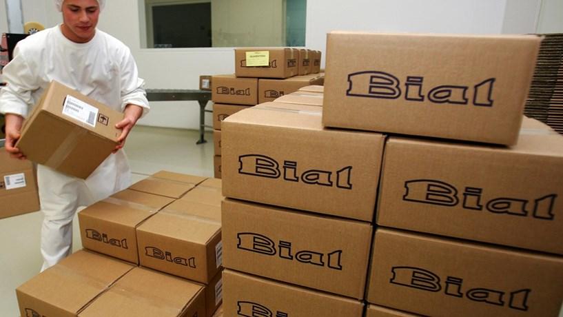 Bruxelas aprova medicamento da Bial para epilepsia em crianças