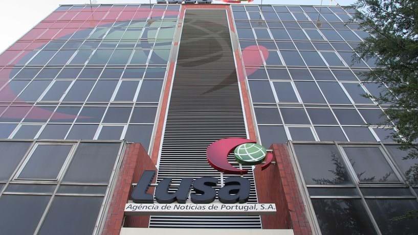 Governo aprovou contrato de prestação de serviço da Lusa