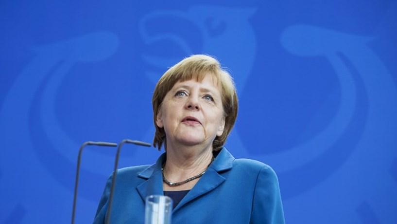 Crescimento da Alemanha acelera e supera estimativas