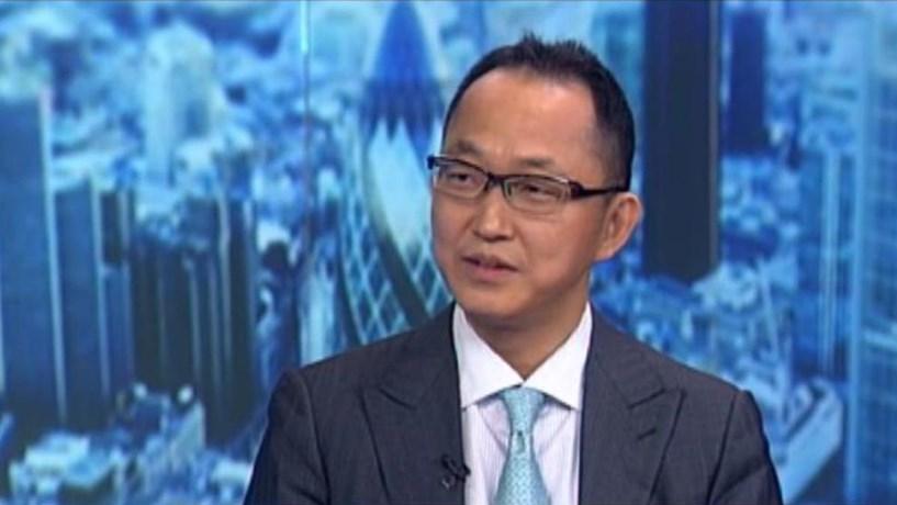 Ex-BESI recebe 160 milhões do accionista chinês