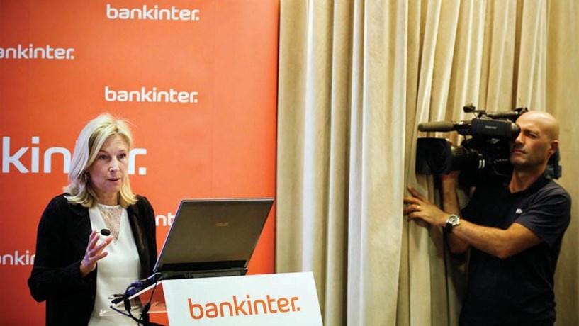 """Presidente do Bankinter diz que """"é o momento certo para investir em Portugal"""""""