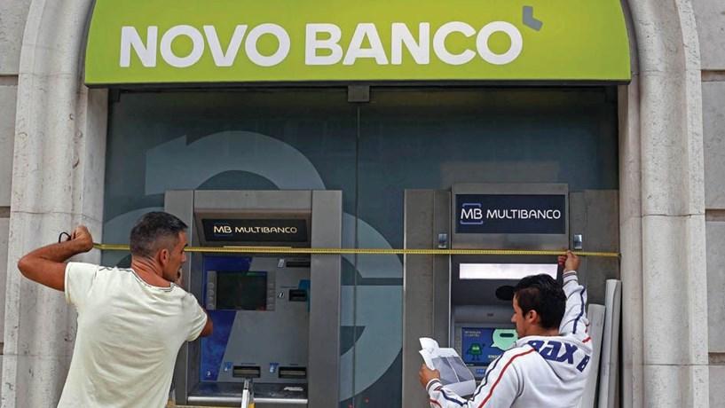 Deutsche Bank: Teste às regras de apoio à banca dá sinal a Portugal