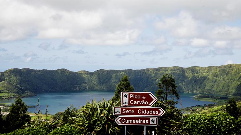 Principais candidatos já votaram nas eleições nos Açores este domingo