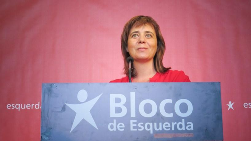 Bloco insiste em acabar com isenção de IMI dos partidos