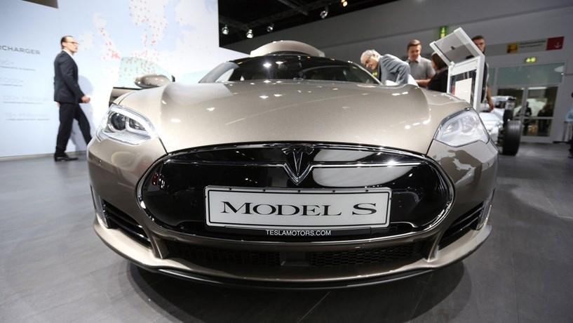 Autarquias portuguesas estão a seduzir a Tesla