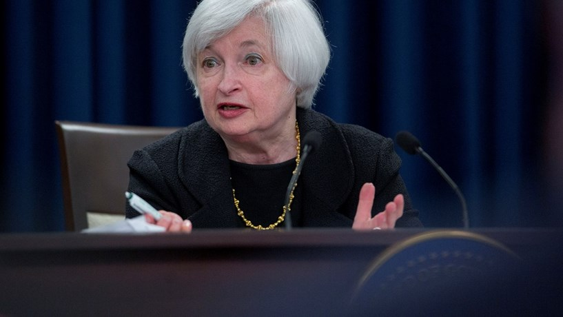 Fed à espera para ver efeitos do Trumpnomics