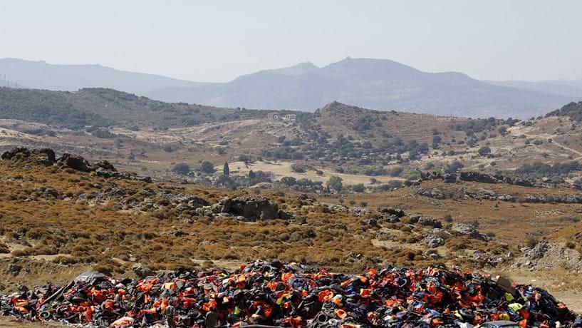Governo desmente ter pedido à Grécia para privilegiar refugiados yazidis