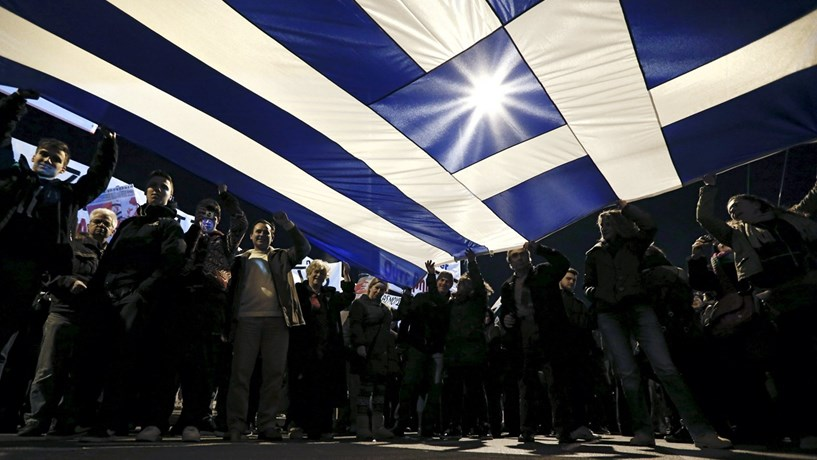 Credores europeus, FMI e autoridades gregas vão tentar acordo para fechar fiscalização