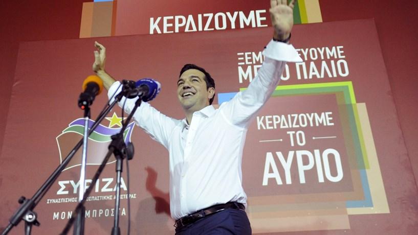 Grécia vai aliviar austeridade comprograma de medidas sociais