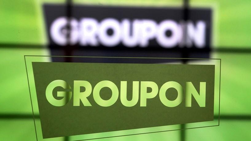 Groupon fechou em Portugal. Reembolsos só até 14 de Março