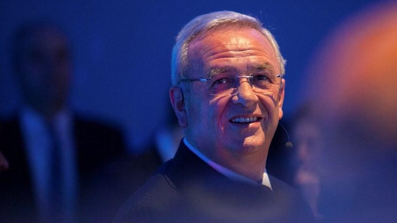 Ex-presidente da Volkswagen terá pensão de 3.100 euros diários