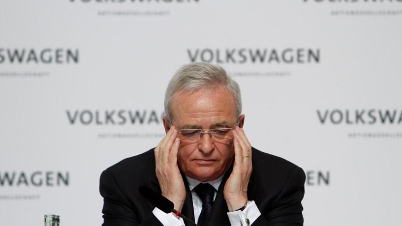 Ex-presidente da Volkswagen não sabia da manipulação de emissões