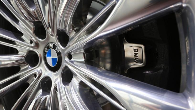 Seis milhões dão ao Porto o maior stand da BMW