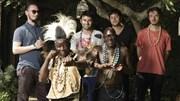 Owiny Sigoma Band Festa de mil músicas