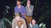 Deerhunter: As virtudes da vida doméstica
