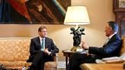 """O """"top 5"""" dos líderes partidários portugueses mais resistentes"""