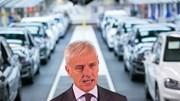 Ministério Público alemão investiga o actual patrão da Volkswagen