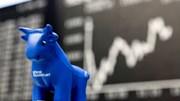 Fecho dos mercados: Banco de Inglaterra penaliza bolsas e libra