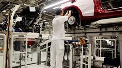 Acordo de estivadores permite a Autoeuropa só parar 10 dias em Dezembro