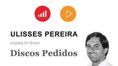 Ulisses Pereira analisa Sonae SGPS