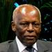 Eduardo dos Santos regressa a Angola